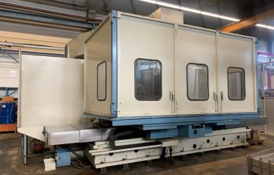 Kuraki Saturn 13 TC New 1999 – sold –
